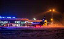 Аэропорт «Чертовицкое» (Воронеж)