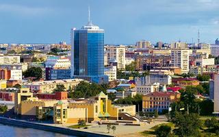 Что посмотреть в Челябинске — красивые места и главные достопримечательности