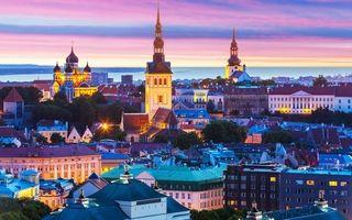 Что посмотреть в Таллине и куда сходить — фото и описание достопримечательностей