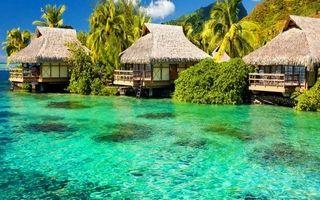 Где отдохнуть в марте, куда полететь на море?
