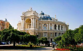 Город Одесса — достопримечательности, куда пойти и что посмотреть (описание интересных мест)