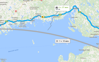Как добраться из Санкт-Петербурга до аэропорта Хельсинки и обратно