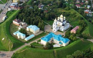 Что посмотреть в Дмитрове за один день и куда сходить – фото и описание достопримечательностей