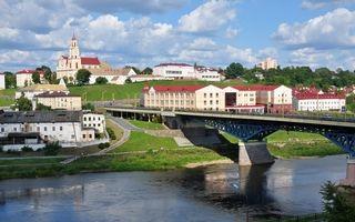 Что посмотреть в Гродно и куда сходить – достопримечательности и интересные места