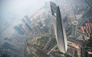 Топ самых высоких зданий мира