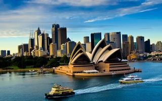 Что посмотреть в Австралии, чем она знаменита – фото и описание достопримечательностей