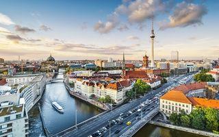 Что посмотреть в Берлине — главные достопримечательности с фото и описанием