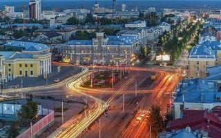 Куда сходить в Барнауле и что посмотреть — фото достопримечательностей