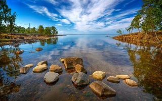 Что посетить в Карелии — красивые места и интересные достопримечательности