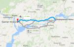 Как добраться из Набережных Челнов до аэропорта Казани и обратно?