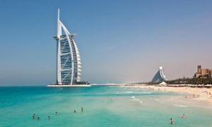 Сколько лететь в Дубай из Москвы?
