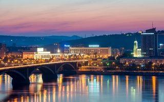 Достопримечательности Красноярска – фото с названиями и описанием