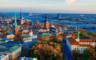 Вильнюс — достопримечательности (фото с описанием)