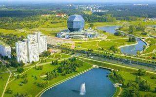 Что посмотреть в Белоруссии зимой и летом, куда поехать на машине?