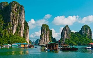 Где лучше отдыхать во Вьетнаме?