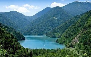 Куда съездить в Абхазии и на что посмотреть — фото и описание достопримечательностей