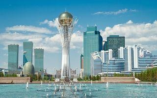 Астана — достопримечательности (фото и названия)