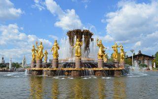 Куда сходить в Москве на выходные с детьми бесплатно