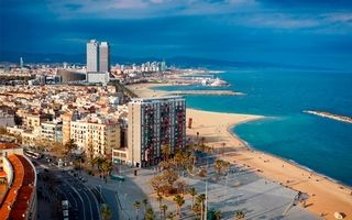 Барселона – достопримечательности (фото и описание)