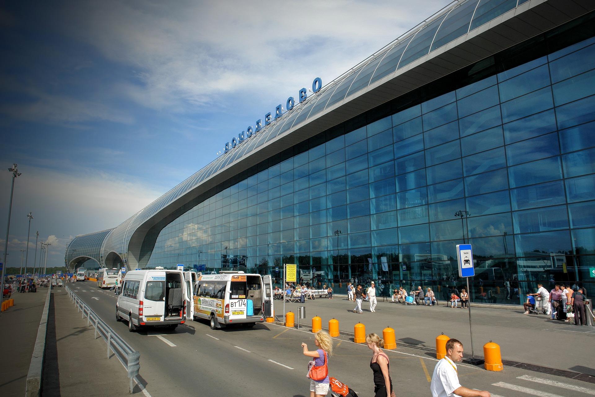 Как добраться до аэропорта Домодедово из Москвы