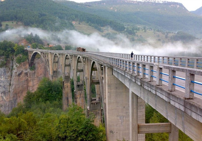 Что посмотреть в Черногории Жабляк